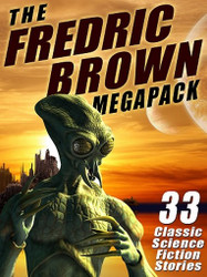 The Fredric Brown MEGAPACK™ (ePub/Kindle)