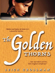 The Golden Thorns (Cards of Fate, Book 2), by Leigh Grossman (ePub/Kindle)