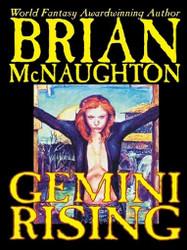 Gemini Rising, by Brian McNaughton (ePub/Kindle