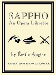 Sappho: An Opera Libretto, by Émile Augier (ePub/Kindle)
