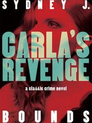 Carla's Revenge: A Classic Crime Novel, by Sydney J. Bounds (ePub/Kindle)
