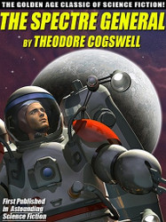 The Spectre General, by Theodore Cogswell (ePub/Kindle)