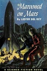 Marooned on Mars, by Lester del Rey (ePub/Kindle)