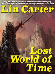 Lost World of Time, by Lin Carter (ePub/Kindle)