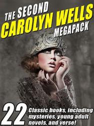 The Second Carolyn Wells MEGAPACK™ (ePub/Kindle)