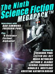 09 The Ninth Science Fiction MEGAPACK™ (ePub/Kindle)