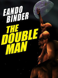 The Double Man, by Eando Binder (ePub/Kindle)