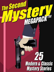 The Second Mystery MEGAPACK™ (ePub/Kindle)