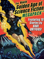 The 9th Golden Age of Science Fiction MEGAPACK™: Dave Dryfoos (ePub/Kindle)