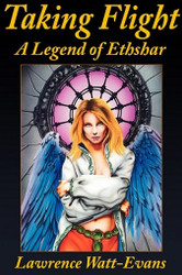Taking Flight: A Legend of Ethshar, by Lawrence Watt-Evans (Ethshar series) (ePub/Kindle)