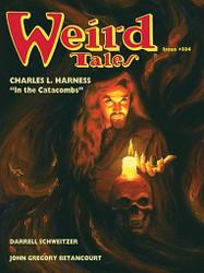 Weird Tales #334 (Kindle and ePub)
