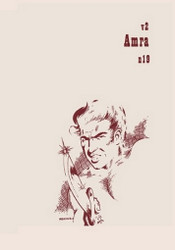 AMRA (Vol. 2, No. 19 - February 1962), edited by George Scithers (Paperback)