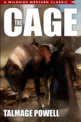 The Cage, by Talmage Powell (Paperback)