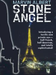 Stone Angel, by Marvin Albert (epub/Kindle/pdf)