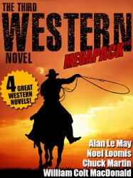 The 3rd Western Novel MEGAPACK™ (epub, Kindle, .pdf)