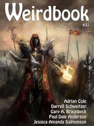 Weirdbook 31 (epub/Kindle/pdf)