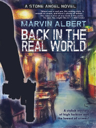 Back in the Real World (Stone Angel #2), by Marvin Albert (epub/Kindle)