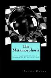 The Metamorphosis, by Franz Kafka (Paper)