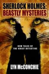 Sherlock Holmes: Beastly Mysteries, by Lyn McConchie (ePub/Kindle)