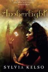 Amberlight, by Sylvia Kelso (paperback)