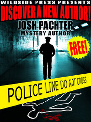 Discover a New Author: Josh Pachter (epub/Kindle/pdf)