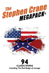 The Stephen Crane MEGAPACK™ (Paperback)