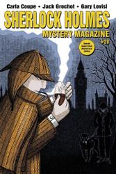 Sherlock Holmes Mystery Magazine #20 (paper)