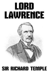 Lord Lawrence, by Sir Richard Temple (Paperback)
