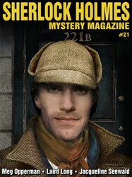 Sherlock Holmes Mystery Magazine #21 (epub/Kindle/.pdf)