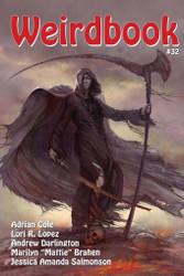 Weirdbook #32 (epub/Kindle/pdf)