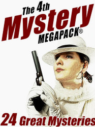 The 4th Mystery MEGAPACK® (epub/Kindle/pdf)