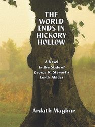 The World Ends in Hickory Hollow, by Ardath Mayhar (epub/Kindle/pdf)