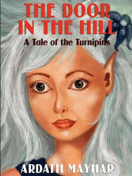 The Door in the Hill, by Ardath Mayhar  (epub/Kindle/pdf)