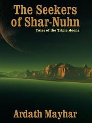 The Seekers of Shar-Nuhn, by Ardath Mayhar (epub/Kindle/pdf)
