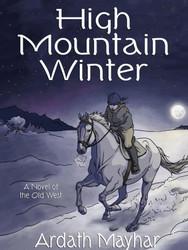High Mountain Winter, by Ardath Mayhar (epub/Kindle/pdf)