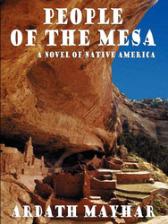 People of the Mesa, by Ardath Mayhar (epub/Kindle/pdf)