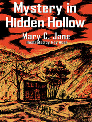 Mystery in Hidden Hollow, by Mary C. Jane (epub/Kindle/pdf)