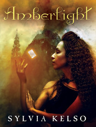 Amberlight, by Sylvia Kelso (epub/Kindle/PDF)