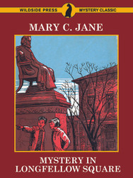 Mystery in Longfellow Square, by Mary C. Jane (epub/Kindle/PDF)