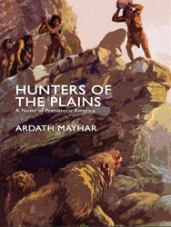 Hunters of the Plains, by Ardath Mayhar (epub/Kindle/pdf)