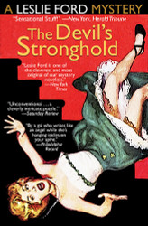 The Devil's Stronghold, by Leslie Ford (Paperback)