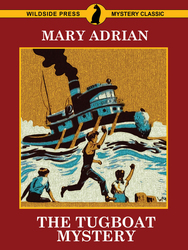 The Tugboat Mystery, by Mary Adrian (epub/Kindle/pdf)