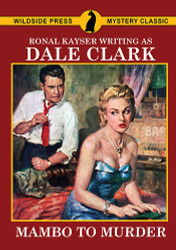 Mambo to Murder, by Dale Clark (Paperback)