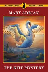 The Kite Mystery, by Mary Adrian (Paperback)