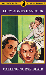 Calling Nurse Blair, by Lucy Agnes Hancock (Paperback)