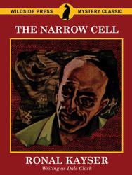 The Narrow Cell, by Ronal Kayser (epub/Kindle/pdf)