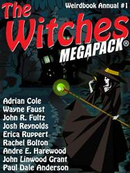 The Witches MEGAPACK®: Weirdbook Annual #1 (epub/Kindle/pdf)