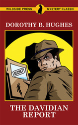 The Davidian Report, by Dorothy B. Hughes (Paperback)
