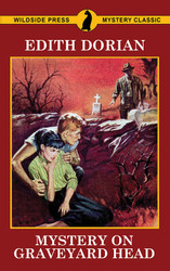 Mystery on Graveyard Head, by Edith Dorian (Paperback)