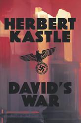 David's War, by Herbert Kastle (Paperback)